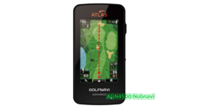 AGN4500 Nobnavi