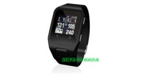 ユピテル YG-Watch A